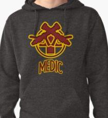 Sudadera con capucha TF2 Medic