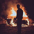 Set Your Couch on Fire by David Zacek