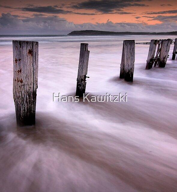 0707 Raafs Beach by Hans Kawitzki