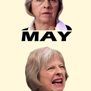 Brexit Theresa May Brexodus by closeddoor