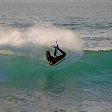 bodyboard 3 by goucha