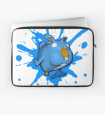 Brutes.io (Chibbit Blue) Laptop Sleeve