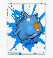 Brutes.io (Chibbit Blue) iPad Case/Skin