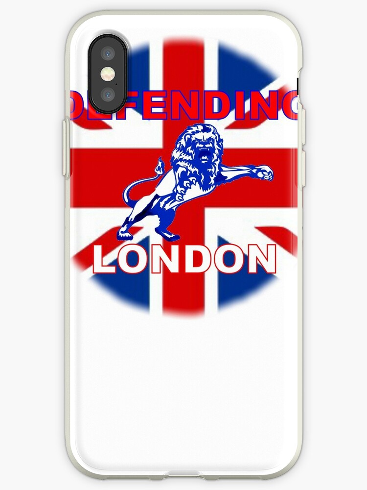 millwall iphone 7 case