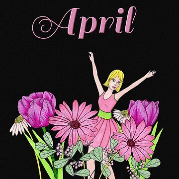 April by ArianaFire