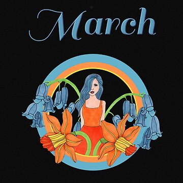 March by ArianaFire