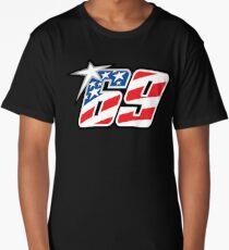 nicky hayden Long T-Shirt