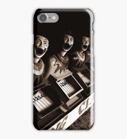 Eternal Scream iPhone Case/Skin