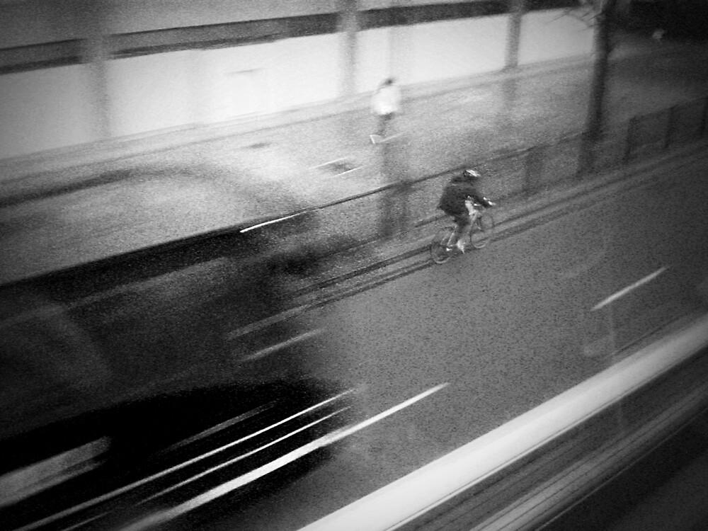 London by Rachael Taylor
