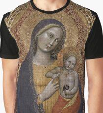 Bernardo Daddi Graphic T-Shirt
