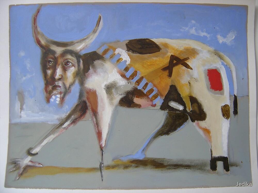 The Farmer by Jedika