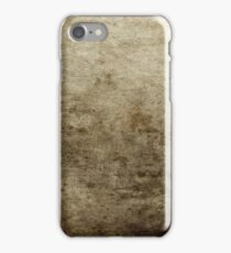 Dirty Cell Phone Case iPhone Case/Skin