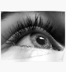 Ciarra Eye Poster