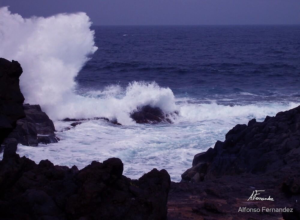Ocean 8 by Alfonso Fernandez