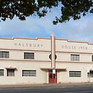 Halsbury House, Goulburn by David Thompson