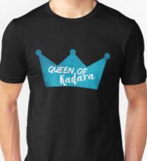 Queen of Kadara - Crown version Unisex T-Shirt