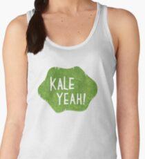 Kale Yeah! Women's Tank Top