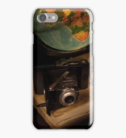 The Boer Wars iPhone Case/Skin