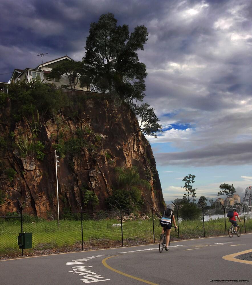 In Brisbane by Nam Ngueyn