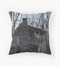 Deliverance Throw Pillow