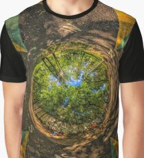 North by Northwest Graphic T-Shirt