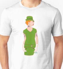 Fiesty Redhead T-Shirt