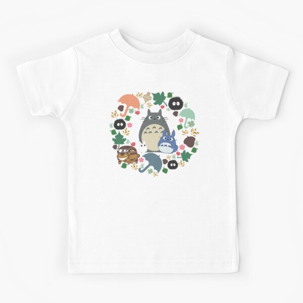 Robin Carrying Lots Of Christmas Presents Kids Boys Girls T-Shirt