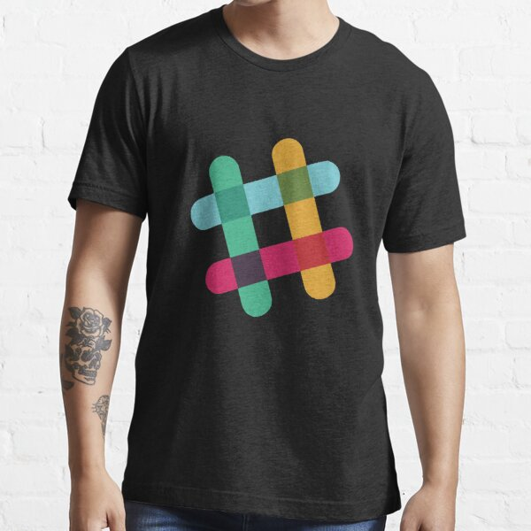 Slack logo Essential T-Shirt