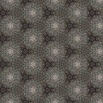 Sand and Moon Stones Pattern by turtlebird