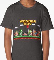 Wonder Boy Long T-Shirt