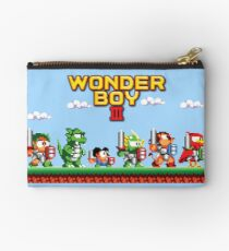 Wonder Boy Studio Pouch