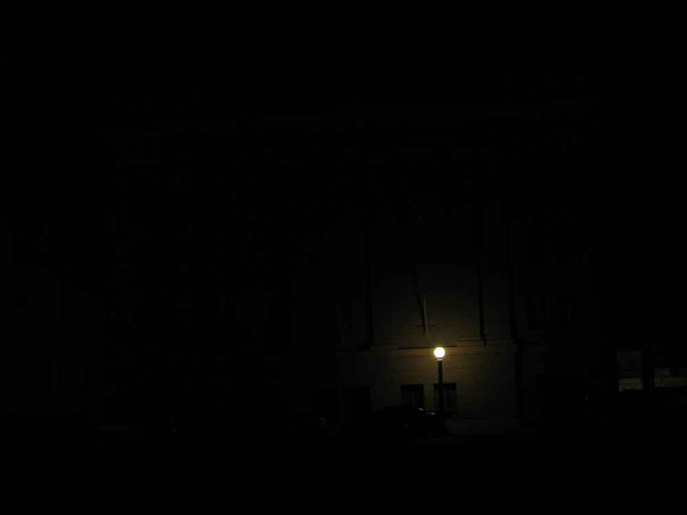Lonely Light by Beowulf