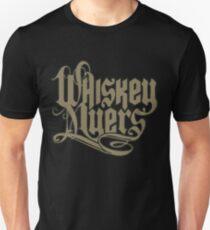 WHISKEY MYERS BROWN LOGO Unisex T-Shirt