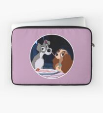 A Dog's Love Laptop Sleeve