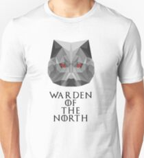 The Warden of the North Unisex T-Shirt