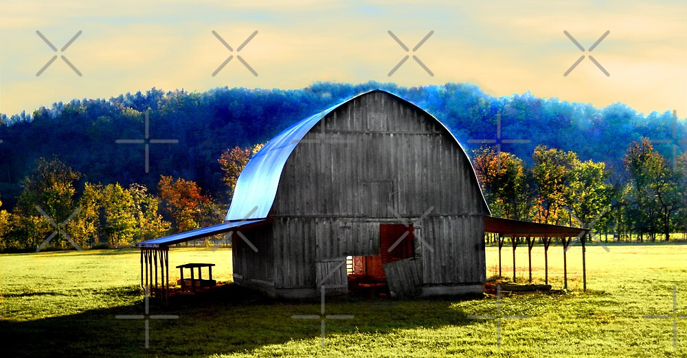Arkansas Charmer by Lisa Putman