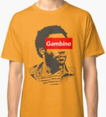gambino Classic T-Shirt