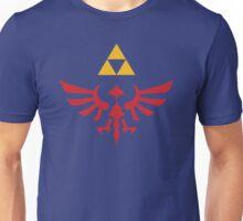 Hylian Shield Symbol Unisex T-Shirt