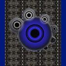 Eyes on Burst by Cranemann