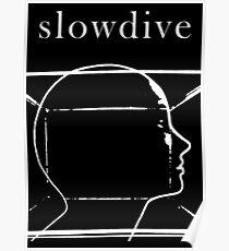 Slowdive Poster