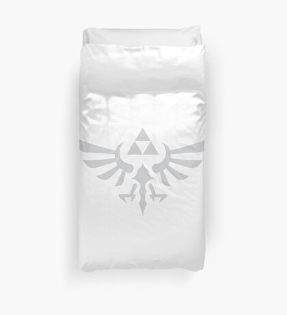 Legend of zelda housses de couette redbubble for Housse zelda