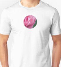 Light Touch - Pink T-Shirt
