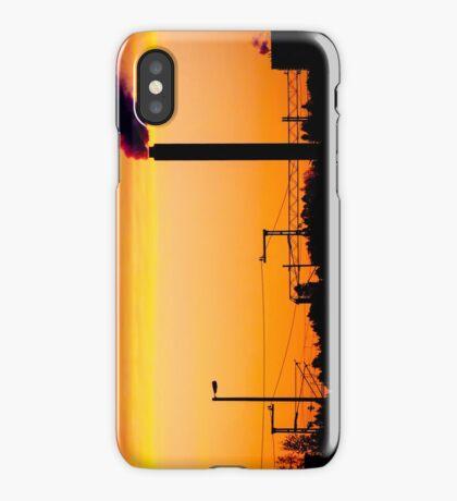 Cig [iPhone/Samsung Galaxy cases] iPhone Case