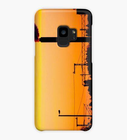 Cig [iPhone/Samsung Galaxy cases] Case/Skin for Samsung Galaxy
