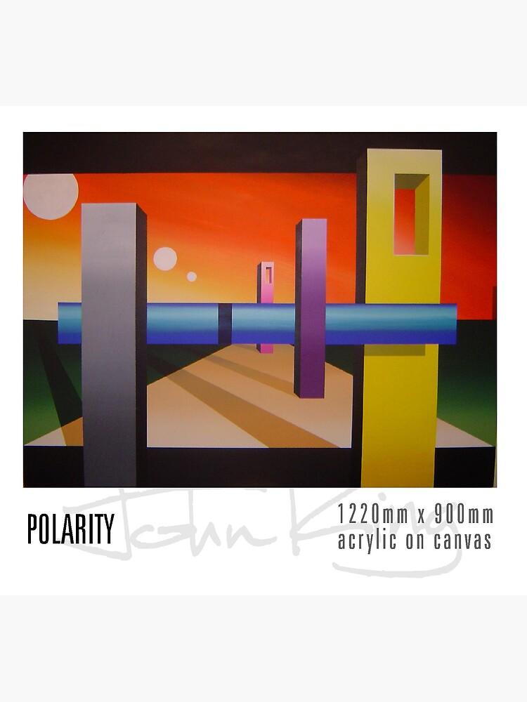 Polarity by JohnKing