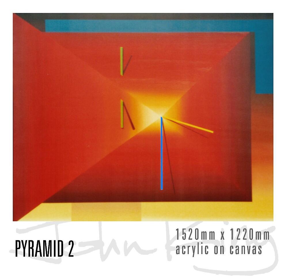 Pyramid2 by JohnKing