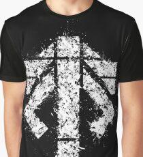 Camiseta gráfica Xcom - Adviento