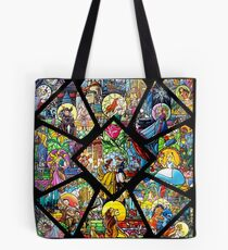 Once upon a time, in a faraway land... Tote Bag