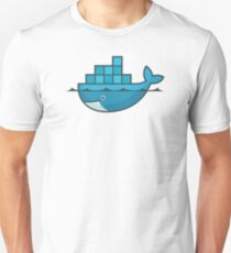 Docker T-Shirt