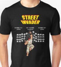Street Invader Unisex T-Shirt